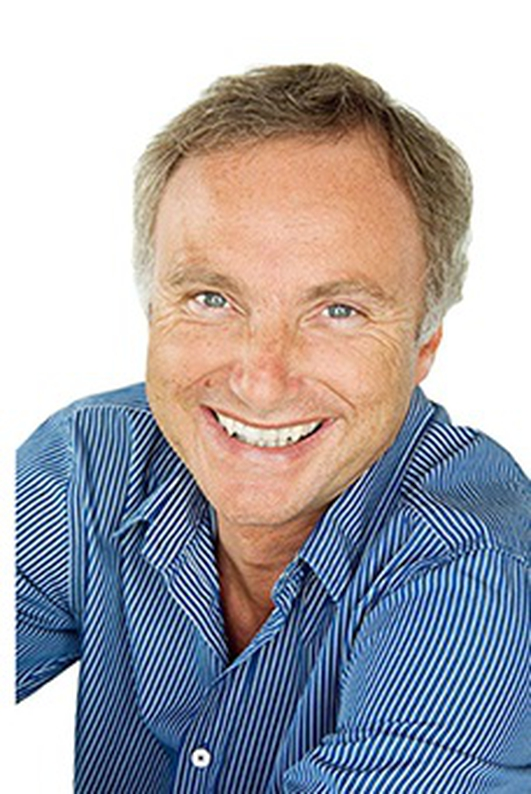 Prof Tony Attwood