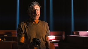 Harrison Ford returns as Rick Deckard