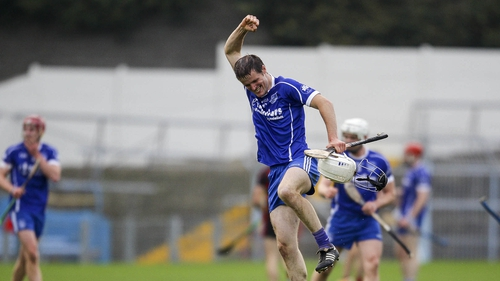 Pa Bourke and Thurles Sarsfields are aiming to add their title haul in Tipp