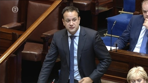 The Taoiseach told the Dail that of the 13 learner drivers who have been killed so far this year, 11 were driving alone.