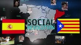 Catalonia - social revolution? | Prime Time