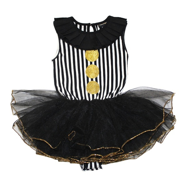 Big Top Circus Dress by Rock Your Baby