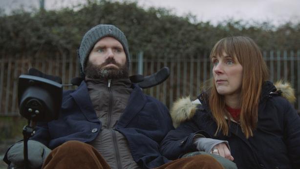 Irish filmmaker Simon Fitzmaurice has died