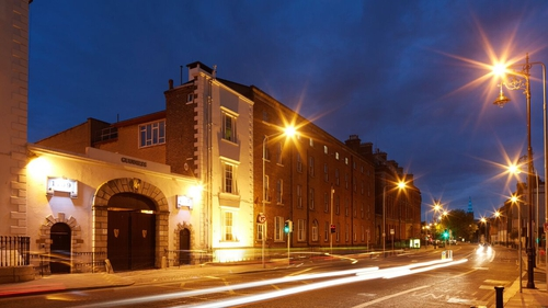 Guinness brewery site in Dublin on tap for mixed redevelopment