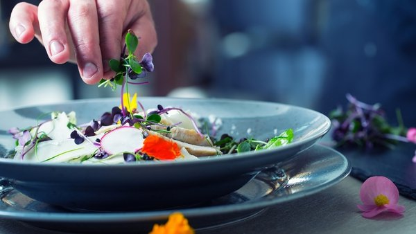 In total, three Kerry restaurants made the top five spots forthis year's awards.