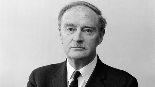 "Liam Cosgrave was ""a great man for the institutions of the State"" - Minister for Justice Charlie Flanagan TD"