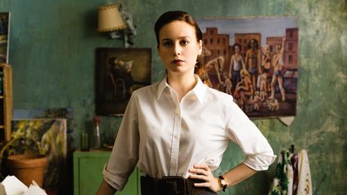 Brie Larson as Jeannette Walls