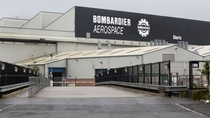 Bombardier is one of the biggest employers in Northern Ireland