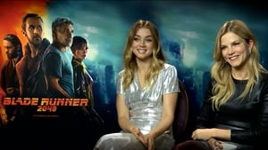 Ana de Armas and Sylvia Hoeks - Play mysterious new characters Joi and Luv in the long-awaited follow-up to the sci-fi classic