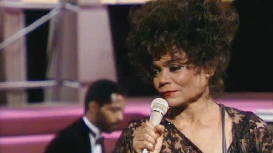Eartha Kitt (1987)