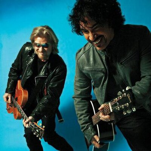 One Half of Hall & Oates, John Oates