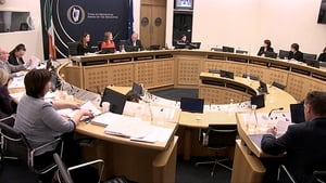 The Oireachtas Committee on the Eighth Amendment of the Constitution