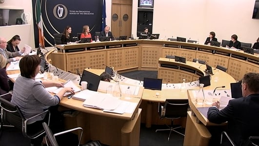 Oireachtas Committee on the 8th Amendment