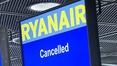 Ryanair cancel up to 100 European flights due to strike