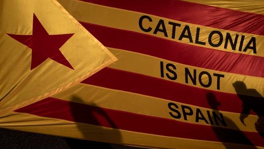 Catalonia Update