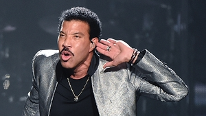 Hello!!! Lionel Richie is not too pleased with his daughter's choice of boyfriend