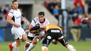 Marcell Coetzee returned to South Africa for further surgery on his left knee