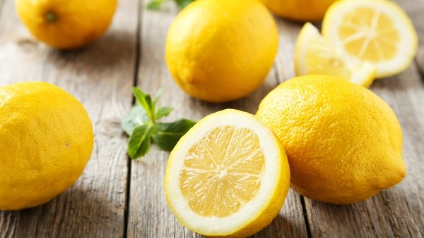 Lemon or Orange Short Bread Bickies