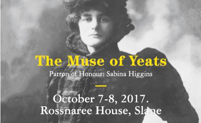The Muse of Yeats Festival