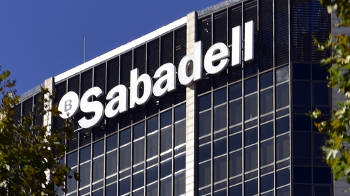 TSB outage pushes Spain's Sabadell to quarterly loss