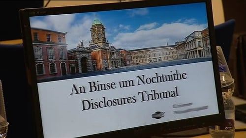 Former garda commissioner Martin Callinan is due to begin his evidence to the tribunal next week