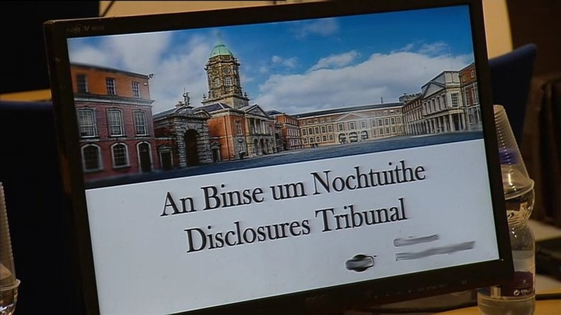 The         tribunal is investigating 21 issues raised in Garda Nicholas         Keogh's protected disclosure made in May 2014