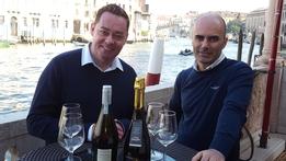 Neven's Italian Food Trails