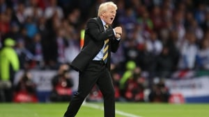"Gordon Strachan: ""I'm sure if we do it properly, our product can be 100%t better than it is right now."""