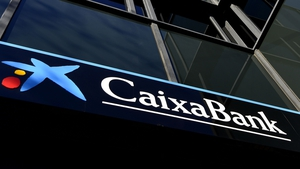 Caixabank posted a net profit of €704m for the first three months of the year
