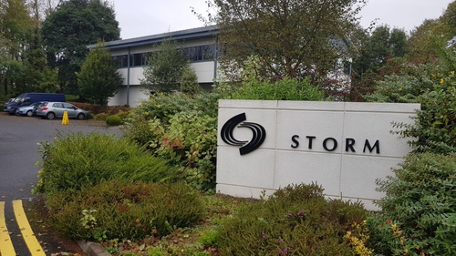 The new jobs at Storm Technology are being supported by Enterprise Ireland