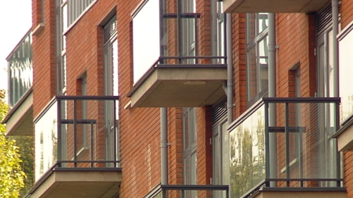 The Apartment Owners' Network claims the taxpayer is facing a 'ticking time bomb' over issues in the sector