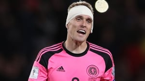 Darren Fletcher: 'I'm probably the member of the squad who has suffered the most heartache playing for Scotland.'