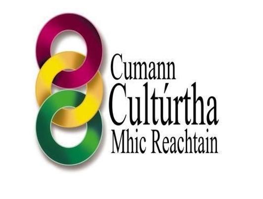 Daithí Mac Uait, Oifigeach Ealaíne na Gaeilge Cumann Mhic Reachtain.