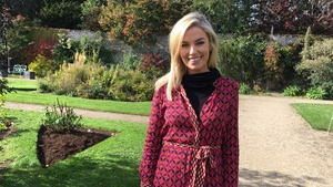 What are Pippa O'Connor's Halloween plans?
