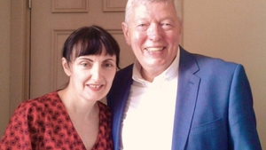 Sinead Gleeson meets politician-turned-author Alan Johnson on this week's RTÉ Book Show