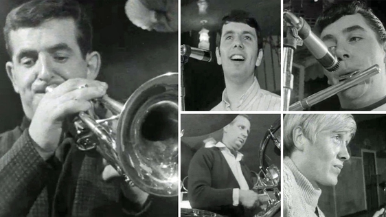 The Arrivals Showband (1967)