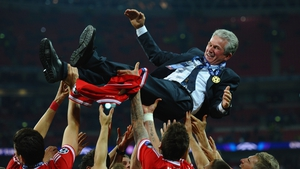 Jupp Heynckes has returned as Bayern Munich manager until the end of the season.