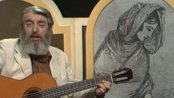 Ronnie Drew Colleen Bawn
