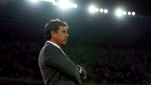 """FAW chief executive Jonathan Ford previously stated that Chris Coleman's successor as Wales manager would be """"definitely not English."""""""
