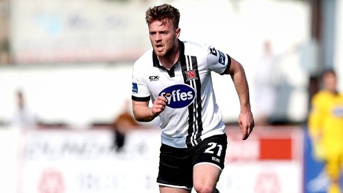 Dundalk's Conor Clifford suspended for betting offences