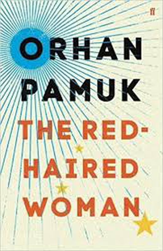 "Review: ""The Red-Haired Woman"" by Orhan Pamuk"