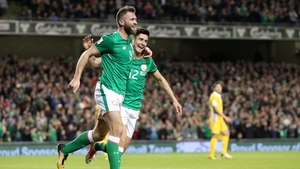Will former Ireland international, Daryl Murphy line out for Waterford tonight?