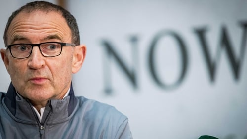 Martin O'Neill has still to put pen to paper