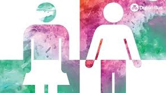 Dublin  Bus Transgender Guidelines