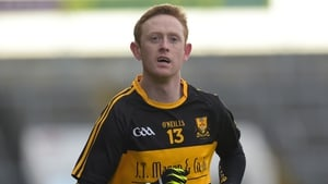 Colm Cooper in action for Dr Crokes during the 2016 championship.