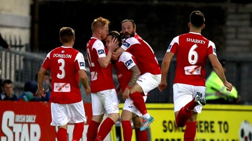 Limerick FC suffer narrow defeat to leaders Cork City