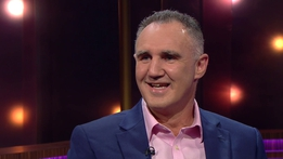 Billy Walsh | The Ray D'Arcy Show