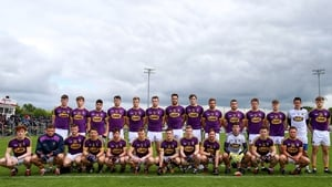 Wexford footballers will have a new voice at the helm next season