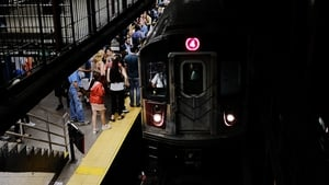 The subway was one of the intended targets