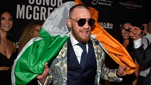'I don't think Conor McGregor could make the weight on six days' notice.'
